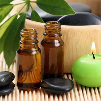 Аrома-oil массаж