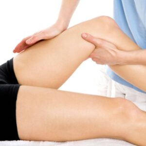 Фитнес-моделирующий массаж
