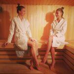 СПА массаж «Девичьи посиделки»