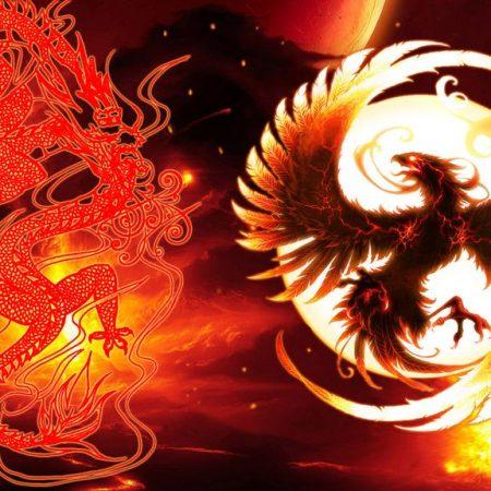 сила дракона-обрезка